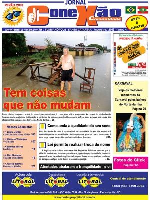 @@ JORNAL DE FEVEREIRO 2013 SEGURANÇA.indd