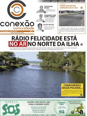 capa do jornal de junho