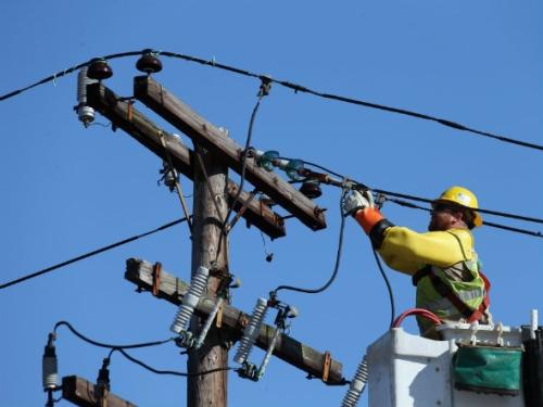 celesc-manutenção-rede-nortedailha