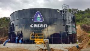 Foto: Casan / Divulgação