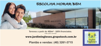 Jardim Ingleses 01