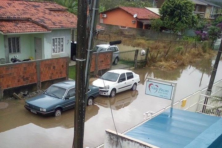 papaquara - alagamento - chuva 9