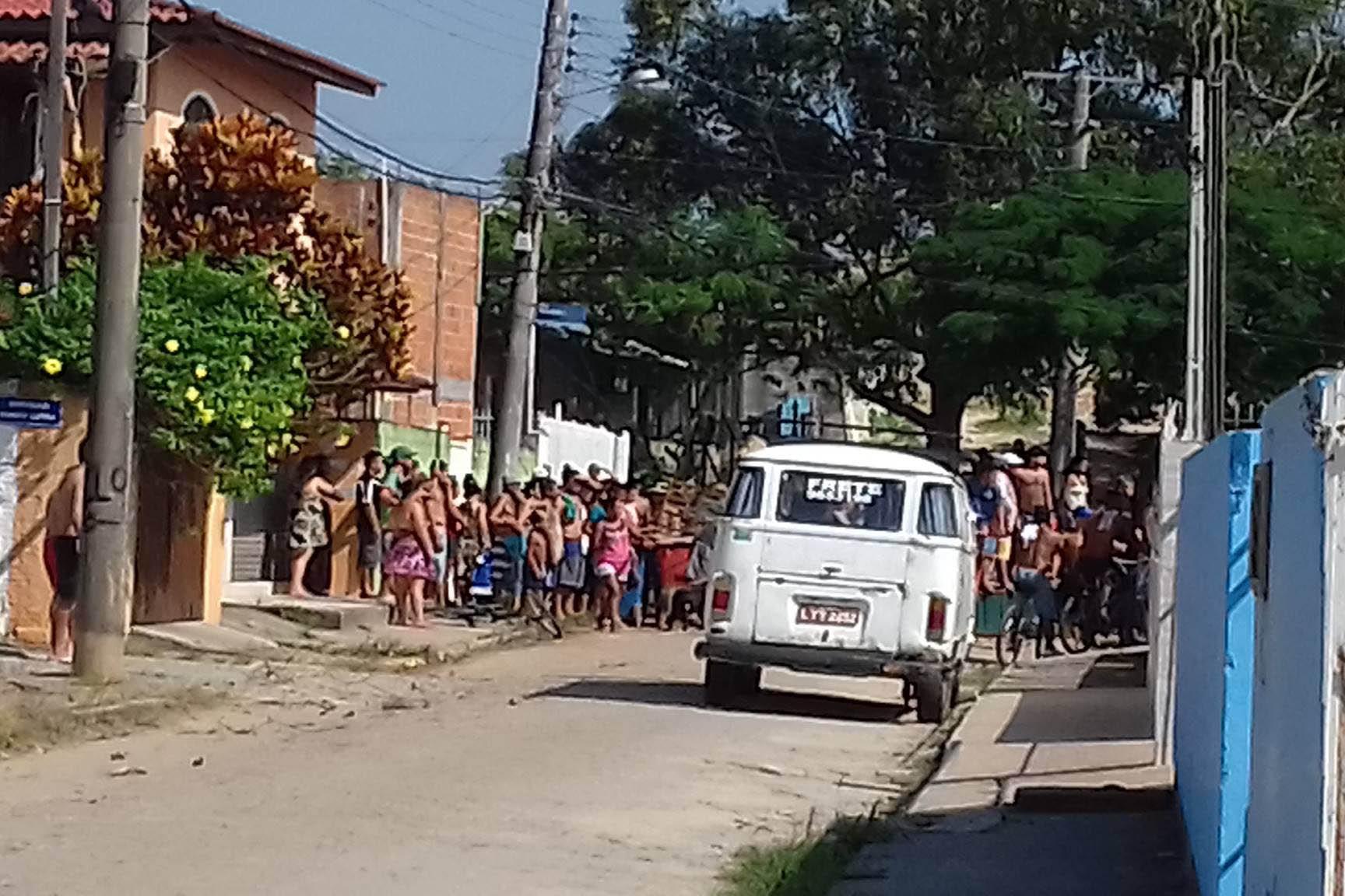 Foto: Gislaine Machado / Divulgação