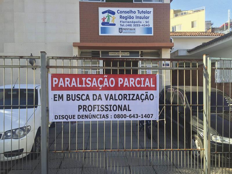 Fotos: Conselho Tutelar/Divulgação