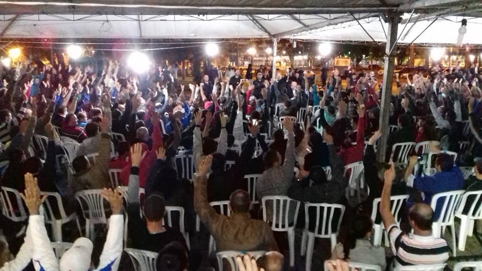 Foto: Sintraturb / Divulgação