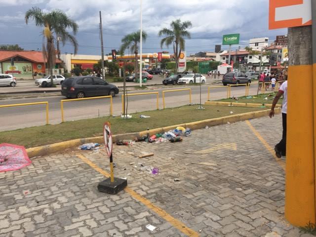Fotos: Jornal Conexão Comunidade