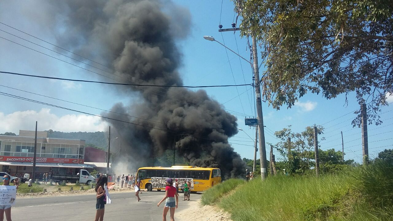 protesto-rio vermelho 2 Rafael