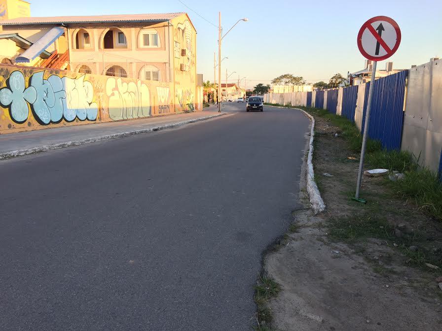 """Emanuel Soares: """"Prefeitura poderia fazer a ligação entre ciclovias"""""""