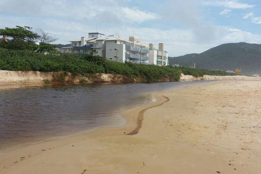 Intendência recebe autorização da Floram para alterar curso do Rio Capivari
