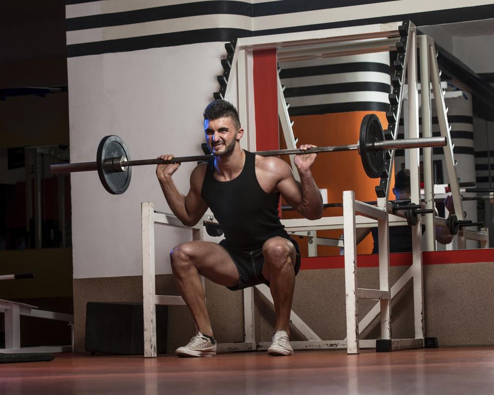 Exercícios para fortalecer os glúteos ajudam no desempenho sexual