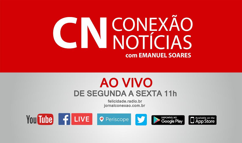 Conexão Notícias é o primeiro programa multiplataformas de Santa Catarina