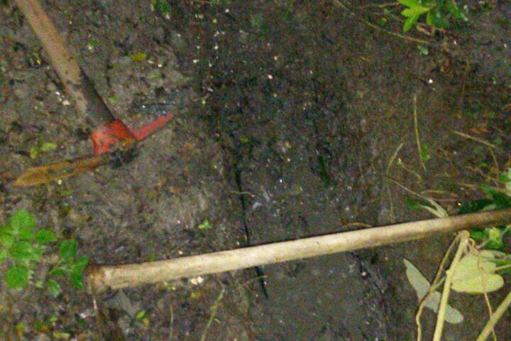 Cova clandestina seria usada para execução de traficantes na Papaquara