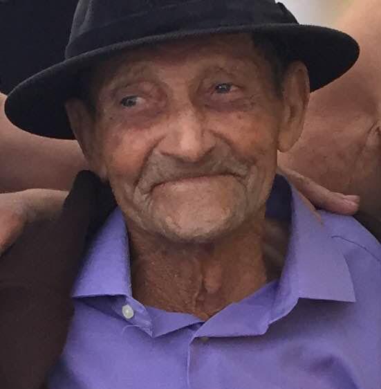 Morre o pescador Manoel Simão, um dos mais antigos moradores de Ingleses