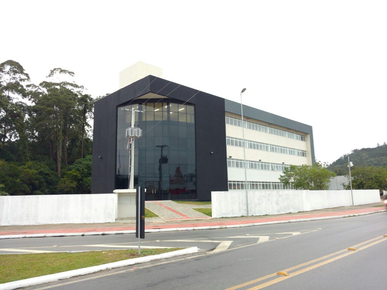 Secretaria de Segurança espera habite-se do novo prédio em Canasvieiras
