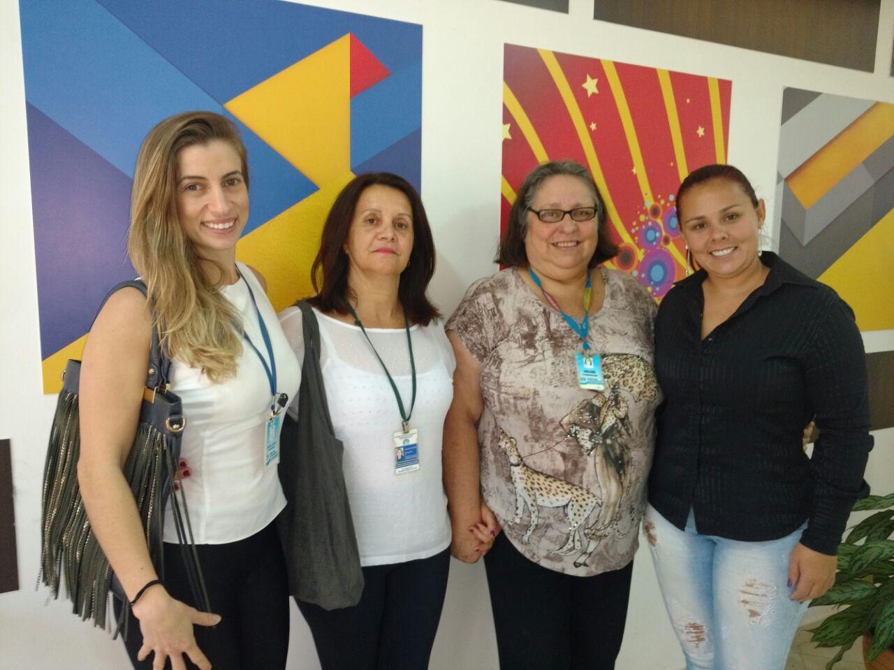 Centro de Saúde da Cachoeira do Bom Jesus promove mamaço