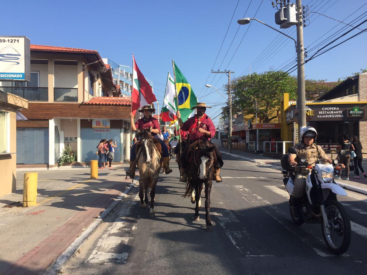 Fotos: Emanuel Soares / Jornal Conexão Comunidade