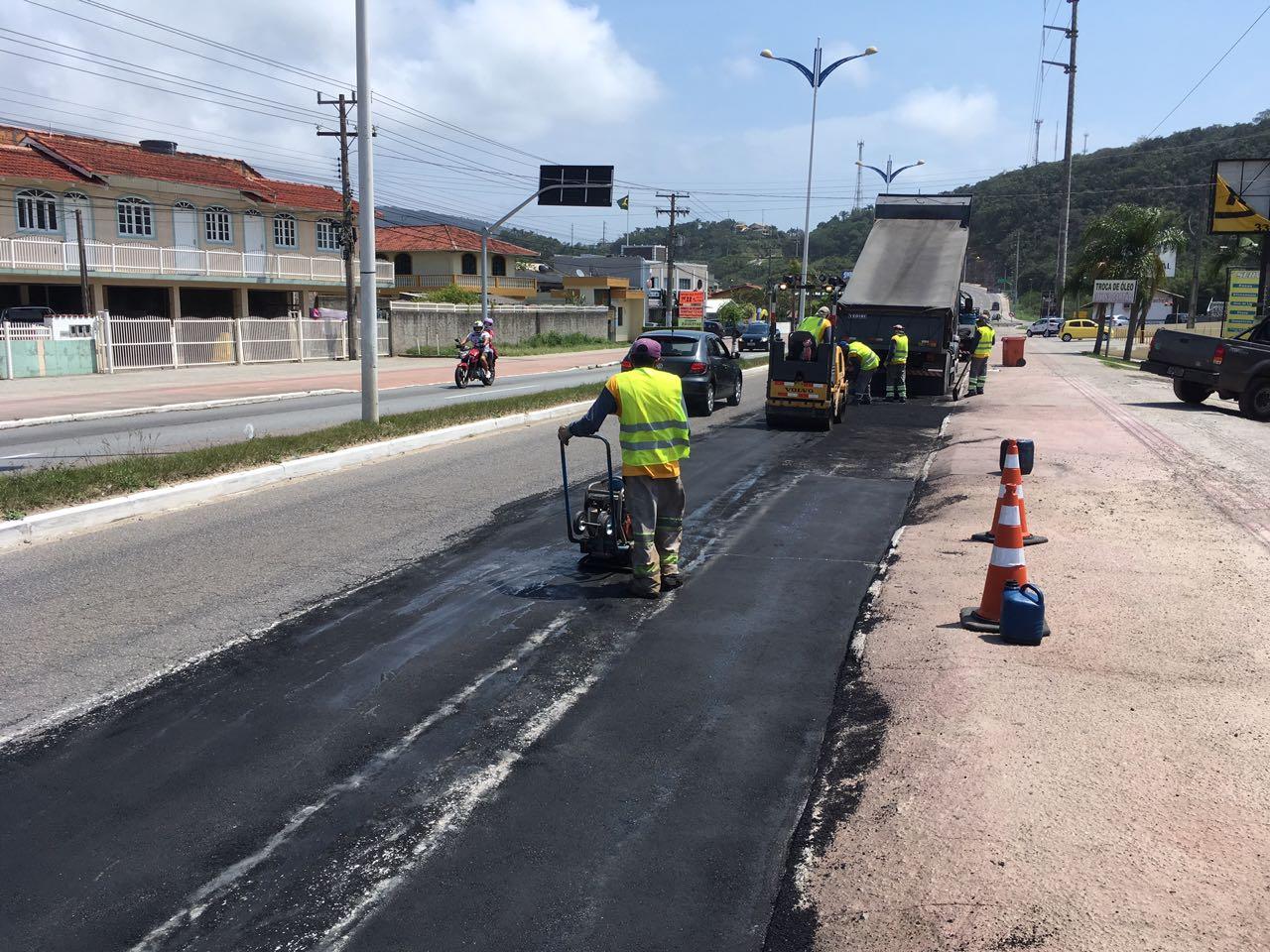 Fotos: Prefeitura de Florianópolis