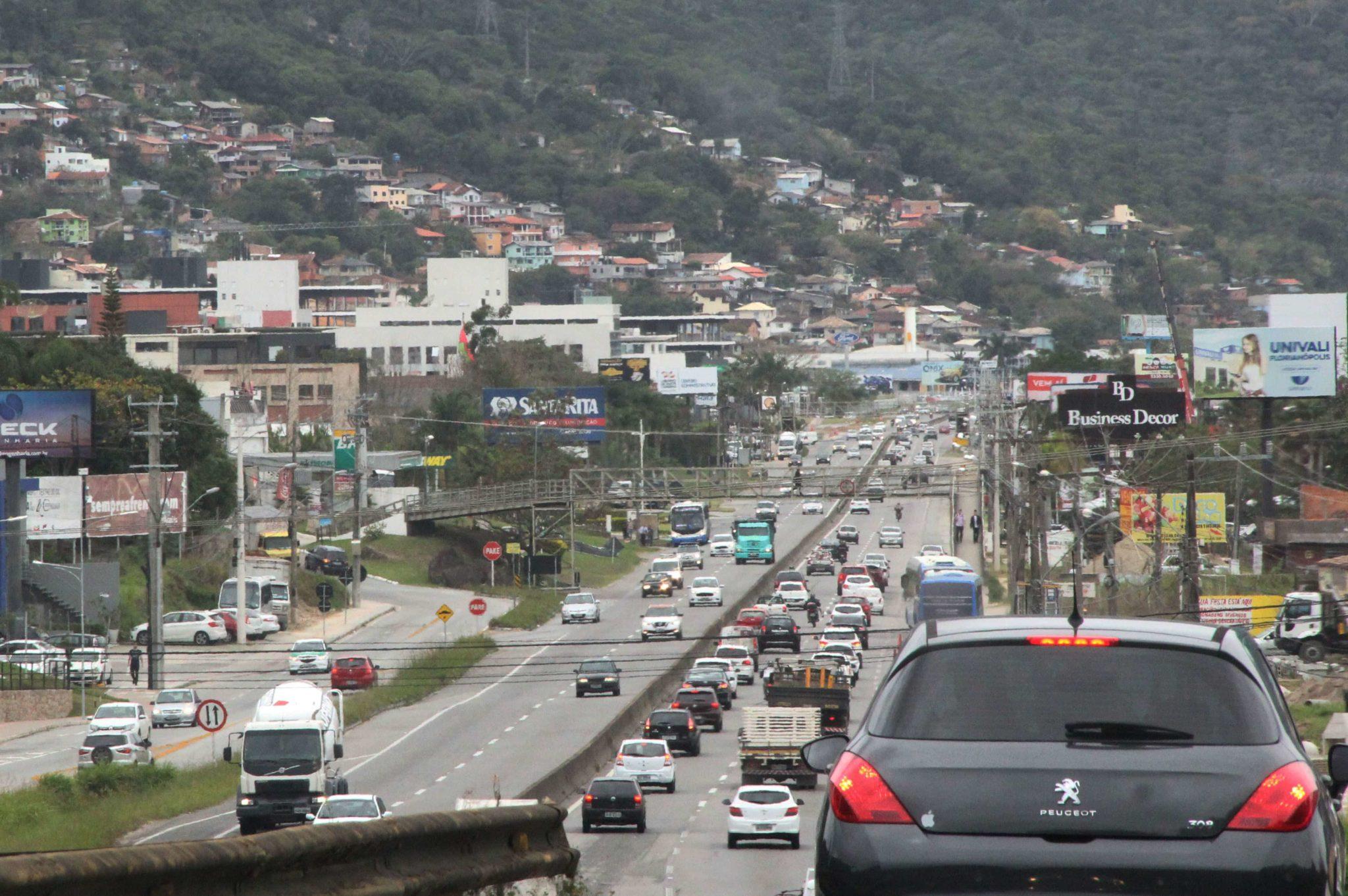 Governo do Estado lança campanha para mais segurança no trânsito
