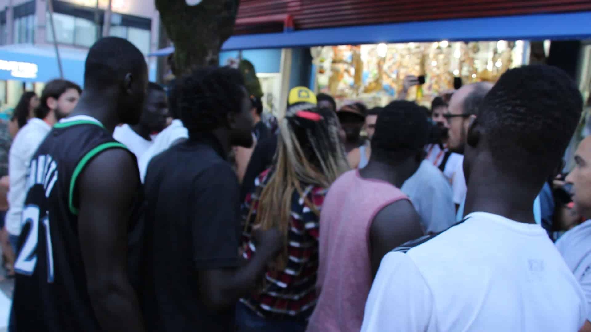 confusao-briga-protesto-canasvieiras-2