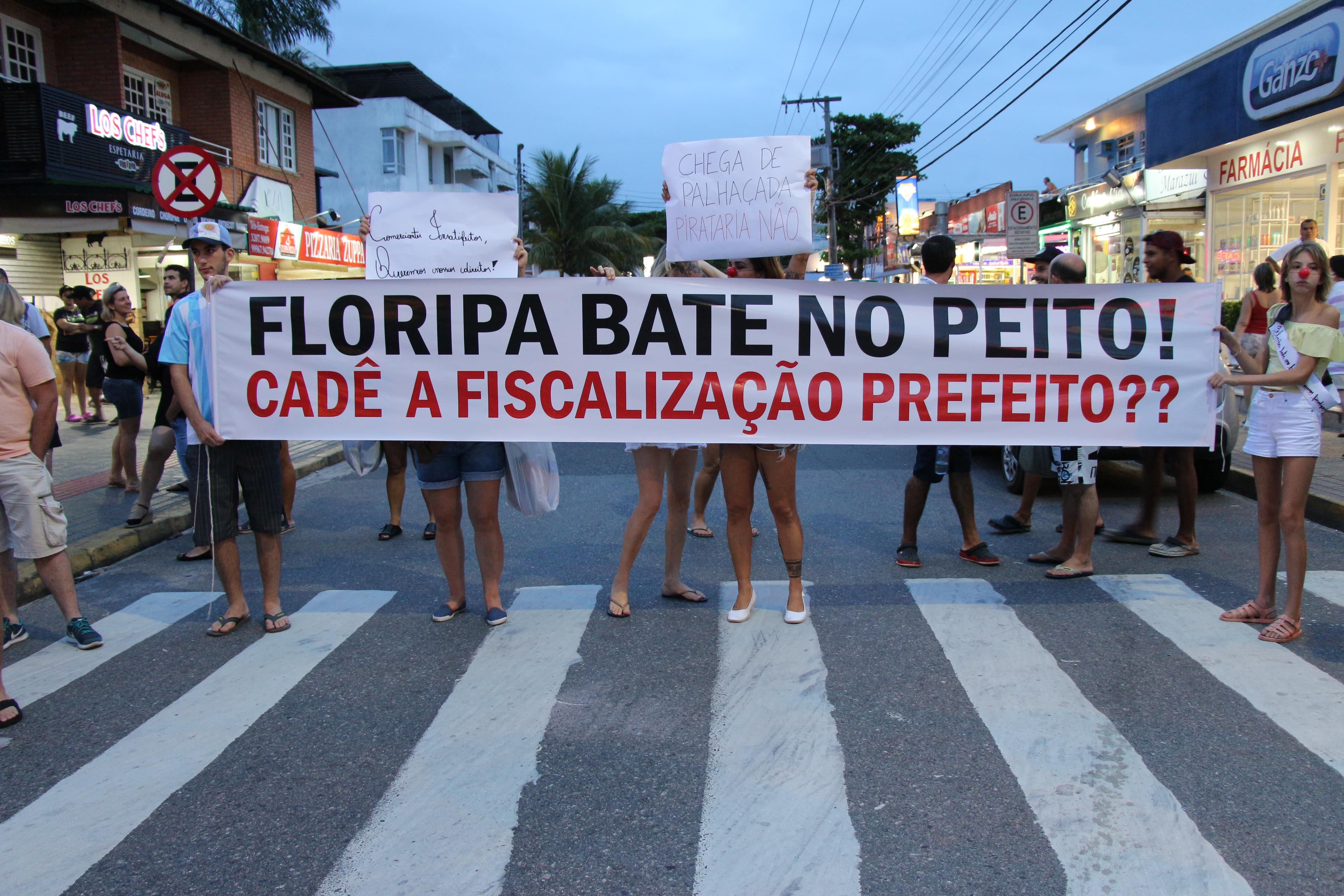 Foto: Nicolas Ferrari / Jornal Conexão Comundiade