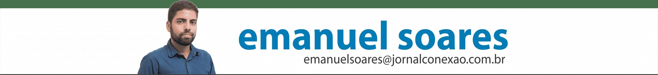 Emanuel Soares: