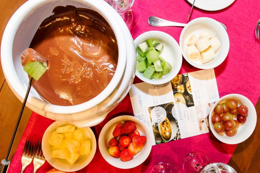 Festival Gastronômico de Inverno é lançado no IL Campanario em Jurerê