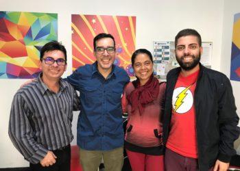 Foto: Beatriz Barbosa / Jornal Conexão Comunidade