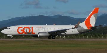 Foto: Aviação em Floripa