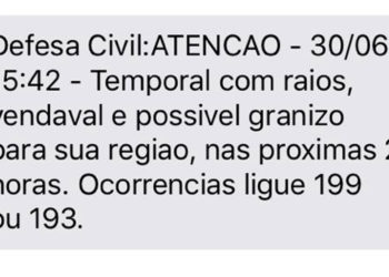 Foto: Jornal Conexão Comunidade